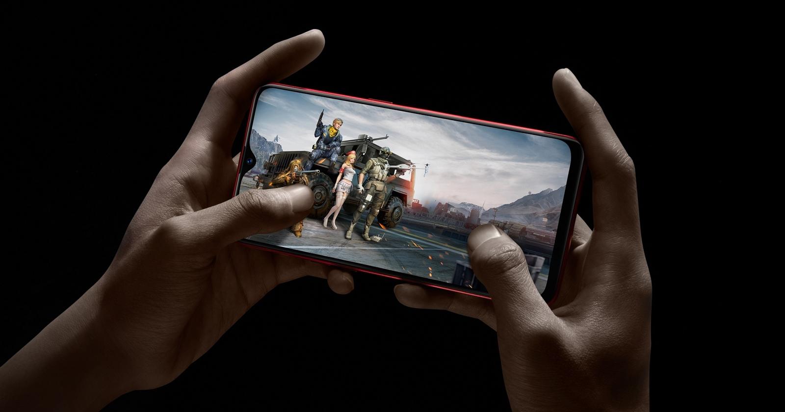 平價拍照手機再添一款,OPPO 推出 AX5s 本周開賣