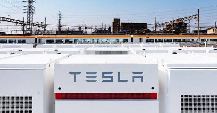 特斯拉在日本大阪為近鐵安裝亞洲最大能源儲存系統,只花了 2 天