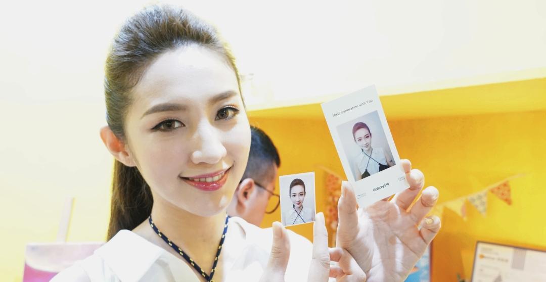 不用去首爾也能拍韓式證件照!三星在 Wonder Foto Day 打造最美攝影棚,僅限本週末