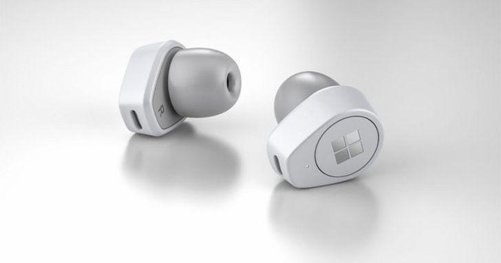 AirPods 要有新對手了?據說微軟正在開發入耳式無線耳機