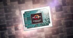 AMD Ryzen Embedded R1000 系列嵌入式處理器出動,雙核高效能、支援 4K 螢幕與企業級安全功能