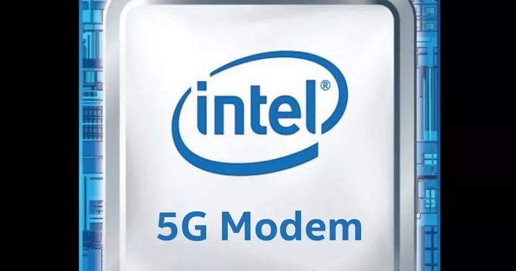 蘋果才跟高通達成和解,英特爾宣布退出5G智慧手機數據晶片事業