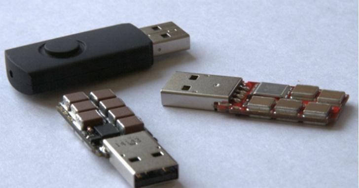 美國大學一天之內66台學校電腦神秘掛掉,FBI調查發現為前畢業生攜帶 USB 炸彈重回校園破壞