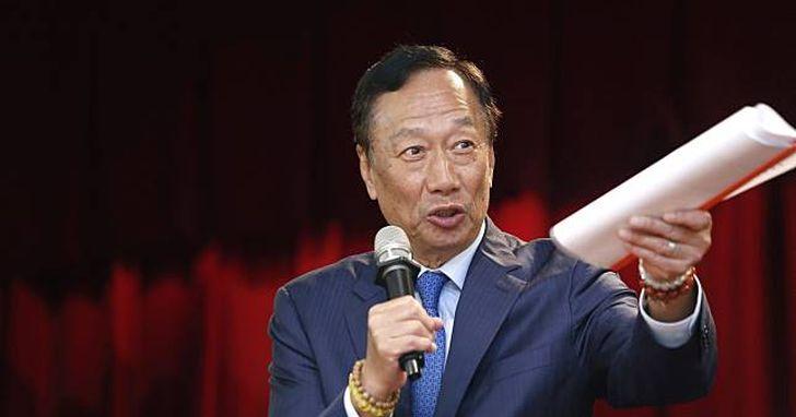 說好的1.3萬個就業機會都跳票?威州州長要和郭台銘重上談判桌