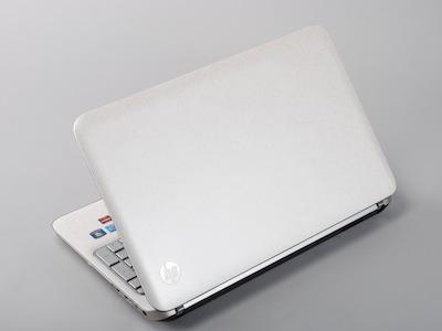 HP Pavilion dv6-6103TX:平價美型雪白效能筆電評測