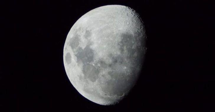 中國主筆質疑P30 Pro 拍出的清晰月亮相片是P圖被開除,執行長受連帶處分