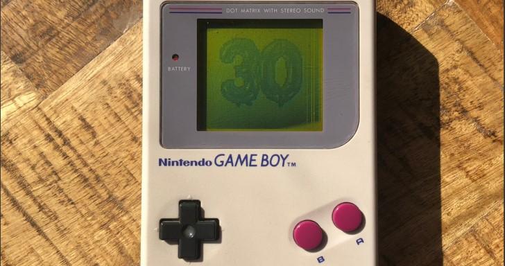 Game Boy遊戲製作大師來了,使用GB Studio揮灑你的遊戲夢想