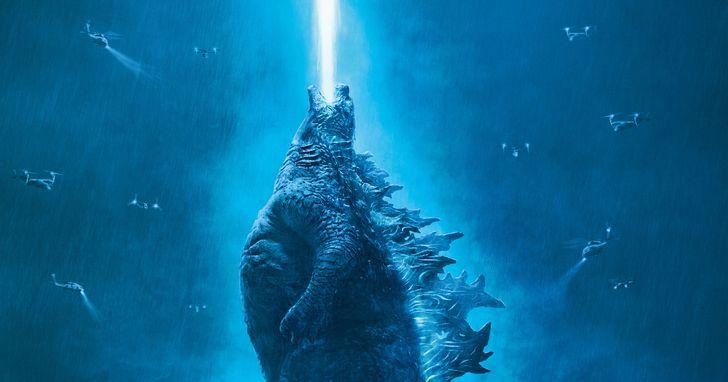 《哥吉拉II:怪獸之王》預告怪獸超過17隻!人類將與哥吉拉聯合作戰