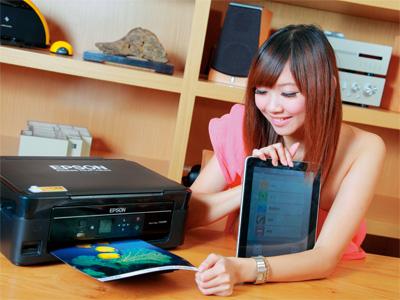6家廠商出列,iOS、Android 行動列印、雲端列印大集合