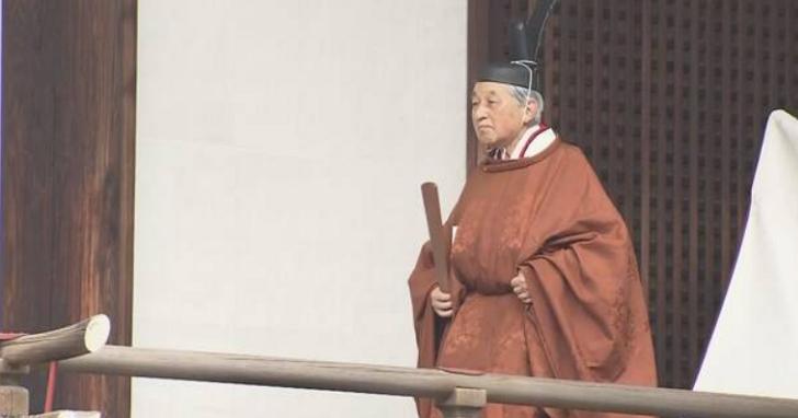 平民百姓從沒見過,傳說中的日本三大神器!