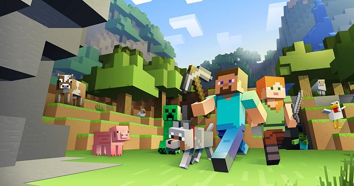 撐了 5 年!國外《Minecraft》玩家的極限模式生存挑戰,被一隻蜘蛛畫下句點