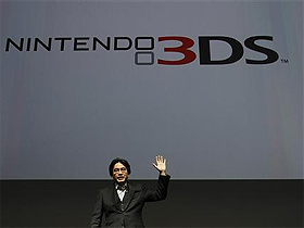 2011 TGS:《魔物獵人4》加持,3DS 老牌強作力抗 Vita
