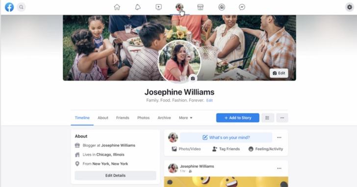 跟「Facebook藍」說再見!App、桌面版面15年來最大介面更新即將推出