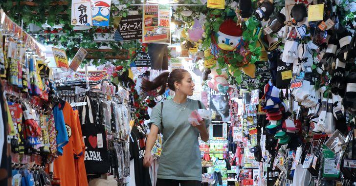 「零售界的怪物」日本折扣店唐吉訶德的海外擴張之路