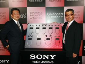 耳機新革命!東京直擊 Sony 新世代 XBA 平衡電樞耳機