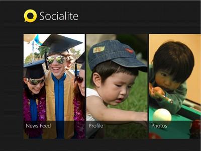 Windows 8 Metro 介面應用程式 Apps 實測報告