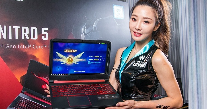 Acer Predator、Nitro 系列電競桌機及筆電強勢登場,全球首發 Nitro Stream 串流專用電腦