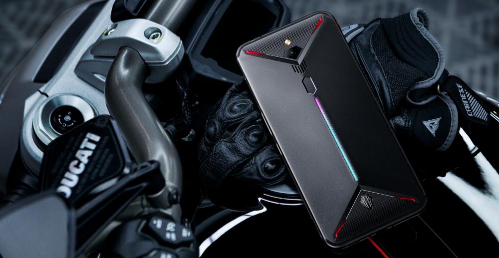 電競手機市場更熱鬧!紅魔手機 3 也要進軍台灣,台灣預計將於 5/27 開賣