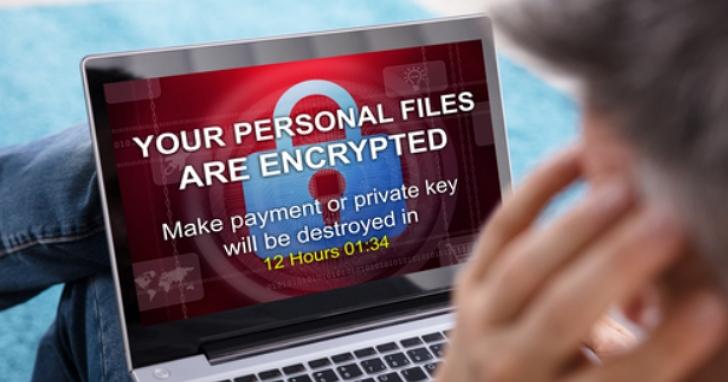 兩家美國資安公司號稱有「特殊技術」幫企業解決勒索軟體問題,被揭露其實是瞞著客戶代繳贖金