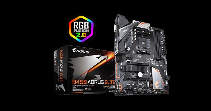 技嘉發表最新支援新世代AMD Ryzen 處理器的主機板BIOS