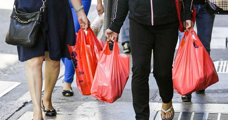 全球最嚴格的禁塑令在非洲,你花錢也買不到塑膠袋,違反規定還會罰120萬台幣