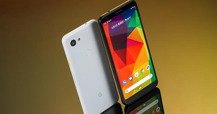 Google Pixel 3a XL 動手玩,效能、續航力、拍照效果測試