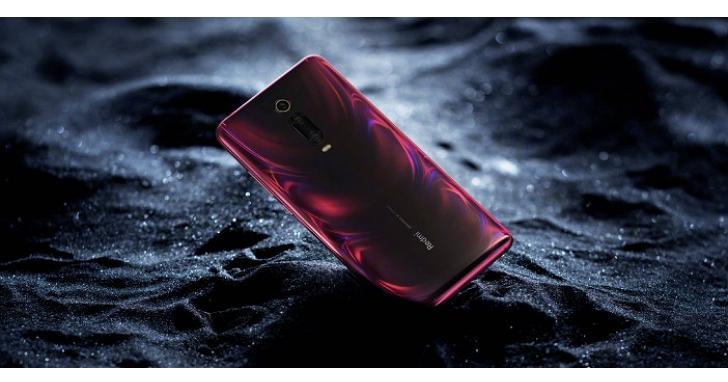 紅米K20海報曝光,搭載驍龍730/855平台、後置4800萬超廣角三鏡頭、首款搭載NFC功能的紅米手機
