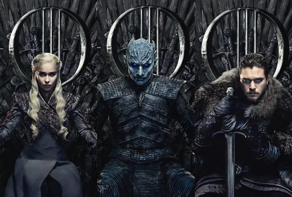 曾被譽為神劇的《冰與火》大結局慘淪被130萬人連署要求重拍!HBO:不意外