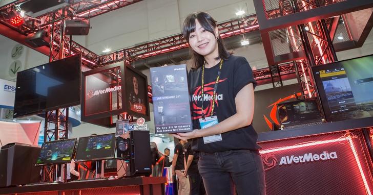 Computex 2019:圓剛發表全球首張 4Kp60 HDR/240FPS 遊戲擷取外接實況擷取盒及超值實況組合方案 BO311