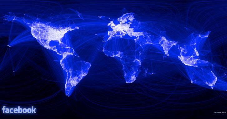 Facebook 全球貨幣戰略:從企業進化成「超級國家」