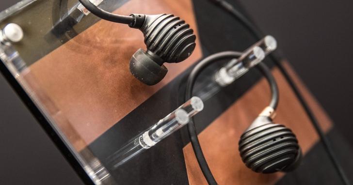 Computex 2019:XROUND 展出能分析耳道並客製化聽感的降噪耳機 XROUND Zonar