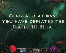 《暗黑破壞神3》遊戲介面、系統、破關實測心得