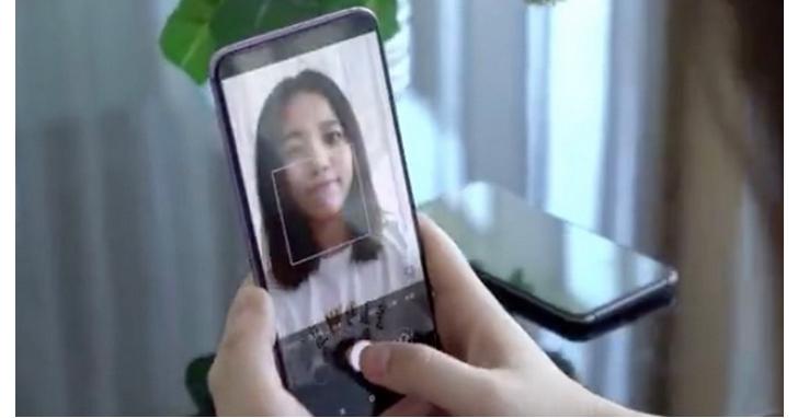 OPPO、小米紛紛秀出他們的螢幕下鏡頭手機,不用彈出、滑蓋的100%「真。全螢幕」手機