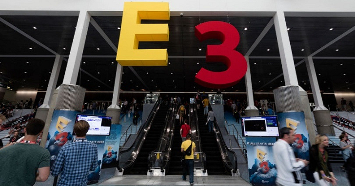 沒有 Sony 的 E3 遊戲展,今年我們能夠期待些什麼?