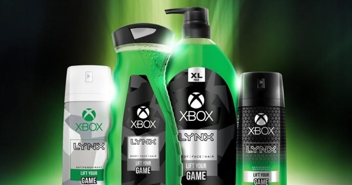 E3 遊戲展來臨前,微軟推出帶有「Xbox 味道」的沐浴香氛組!