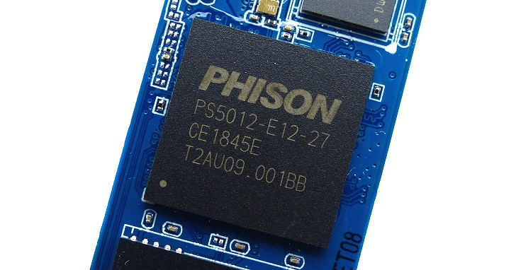 Phison PS5012-E12 M.2 NVMe SSD 大舉進攻,怎麼挑容量最划算?保固年限誰最久?