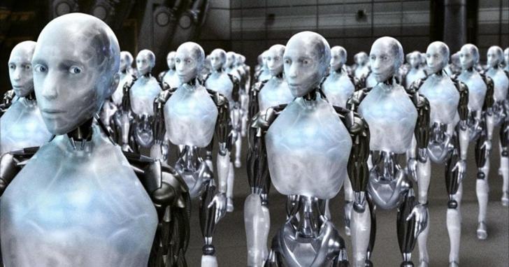 機器人三大定律只是人類的一廂情願?AI 可能並不會遵守