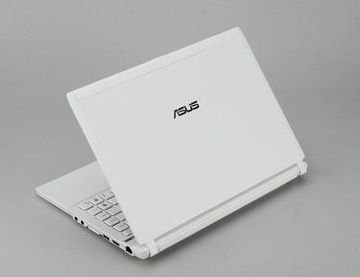 Asus U36SD:高質感純白效能輕薄筆電實測