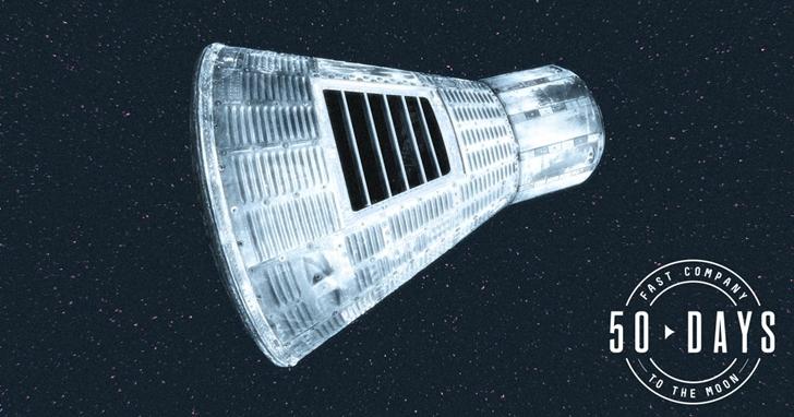 擔心沒人願意冒險進入太空,NASA曾想讓囚犯成首批太空人