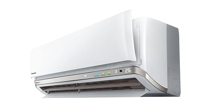 夏日吹冷氣 首選Panasonic空調  享受舒適更省荷包