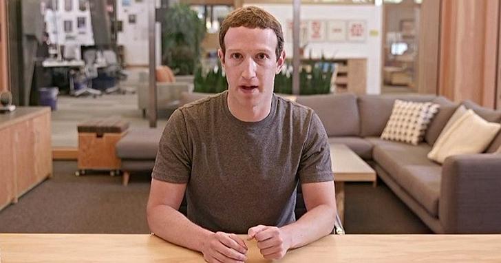 臉書拒絕刪除假影片,於是網路上出現用Deepfake偽造的祖克伯影片
