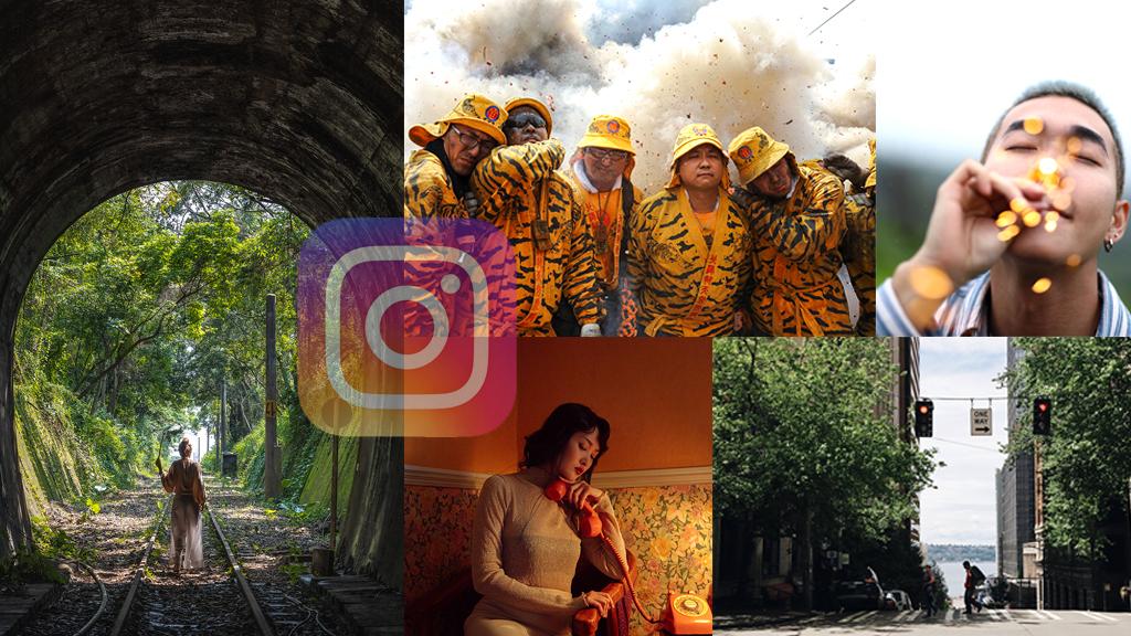 討讚照這樣拍,攝影人必追蹤的九大Instagram 人氣攝影師(上)
