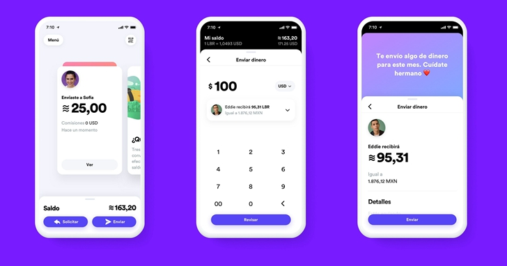 Facebook公佈數位貨幣Libra細節,推出數位錢包Calibra