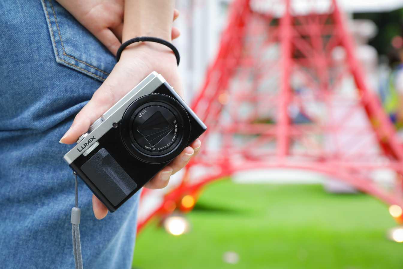 豐富你的視覺想像:Panasonic LUMIX ZS80 隨手紀錄完美的瞬間