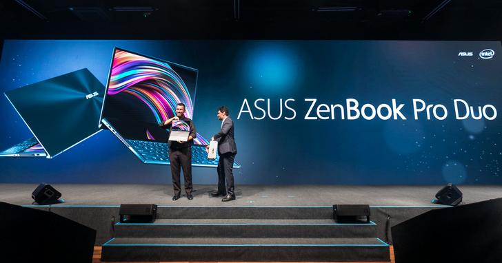 華碩前進巴西發表全系列ASUS ZenBook筆電,在地製造拓展市場版圖