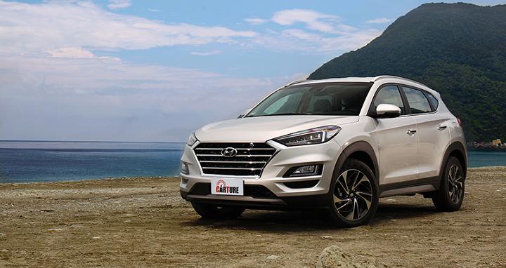 試駕 Hyundai Tucson,導入 SmartSense 智能科技更聰明