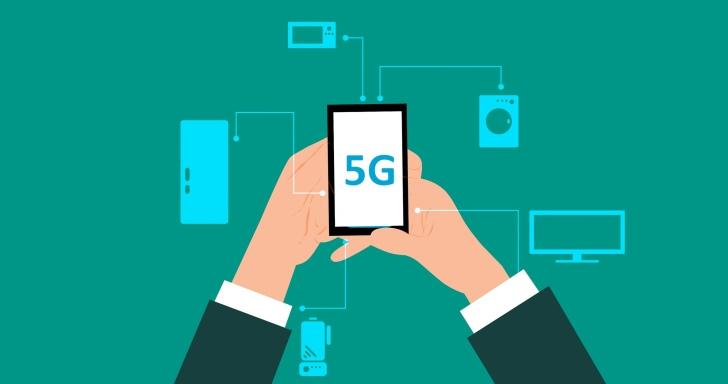 5G釋照之後電信三雄在搶什麼?原來是想爭取高速頻寬