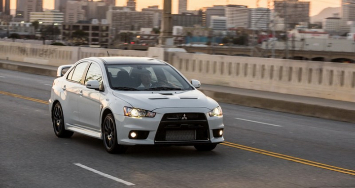 因品牌策略規劃走入停產命運,Mitsubishi Lancer Evolution 要復活了?