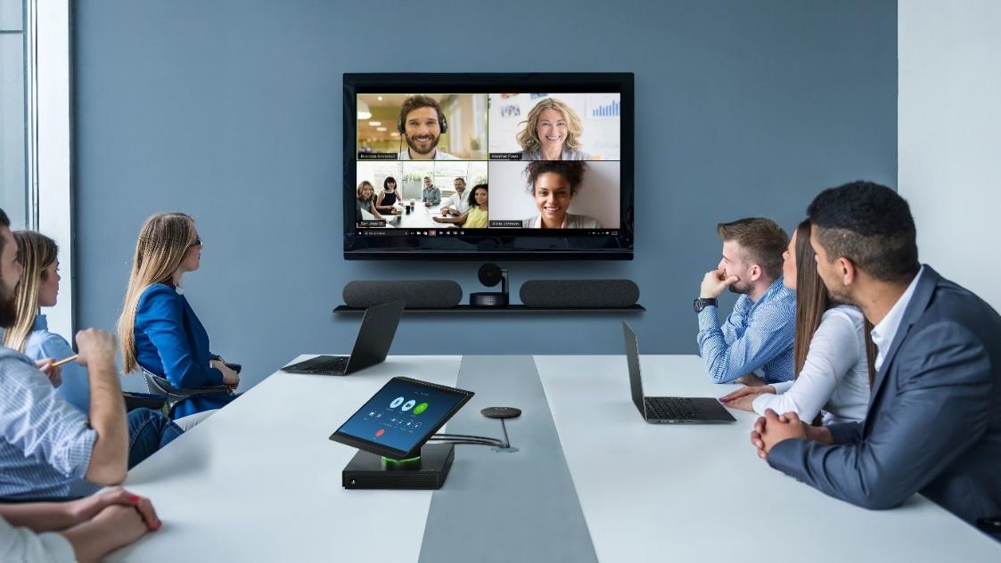 Lenovo 智慧辦公室系列 推出新版ThinkSmart Hub 500 for Zoom Rooms