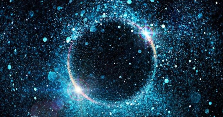 拼出黑洞的那些全球望遠鏡照片別浪費!加上PCA演算法讓黑洞「動」了起來
